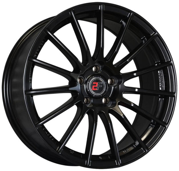 2 Forged ZF1 Mat sort 18""