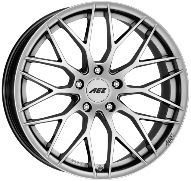 AEZ Antigua High gloss 18""