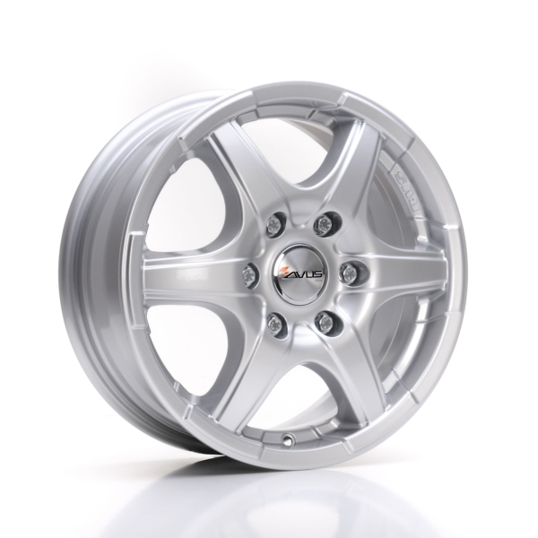 Avus GRIZZLY HYPER SILVER 16""