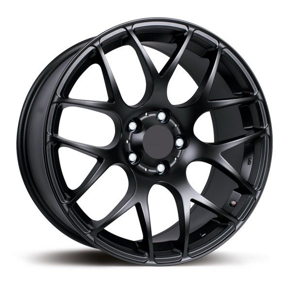 KW-SERIES S14 black 19""