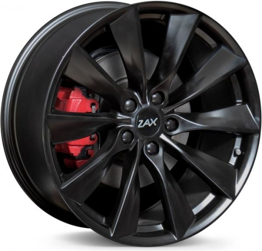 KW-SERIES S17 satin sort 18""