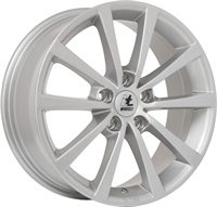 It wheels Alice Silver SILVER 16""
