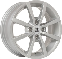 It wheels Alisia Silver SILVER 15""