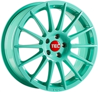 TEC by ASA As2 Mint MINT 17""