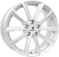 It wheels Elena Silver SILVER 16""