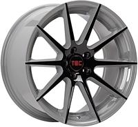 TEC by ASA Gt7 Black - Grey BLACK - GREY 19""