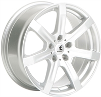 It wheels IT Julia Silver SILVER 19""