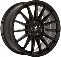 It wheels IT Sofia Hyper Black HYPER BLACK 17""
