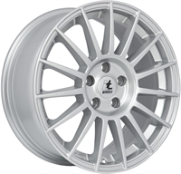 It wheels Sofia Silver SILVER 17""