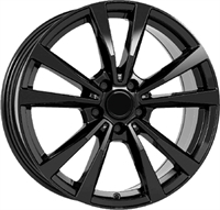 Rial UniWheels M12 Diamond Black DIAMOND BLACK 17""