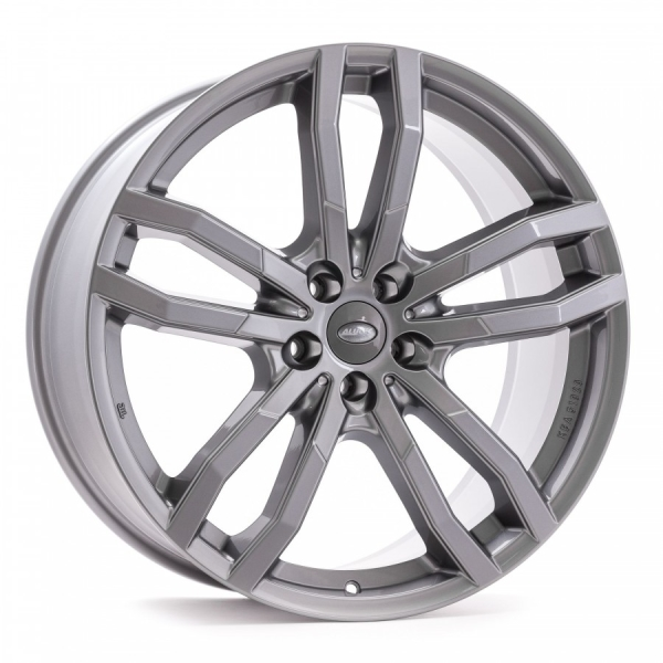Alutec DriveX metal-grey 19""