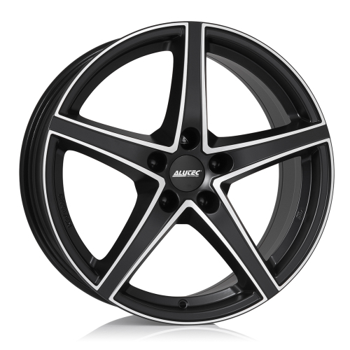 Alutec Raptr racing schwarz Front 18""