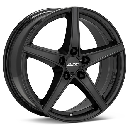 Alutec Raptr racing-schwarz 17""