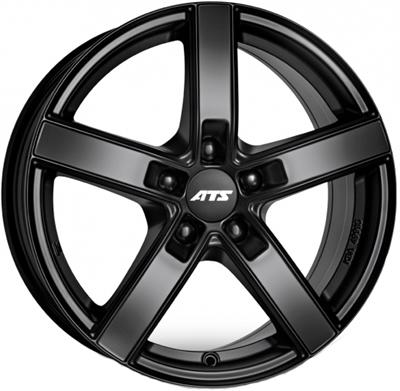 ATS Emotion racing-schwarz 17""