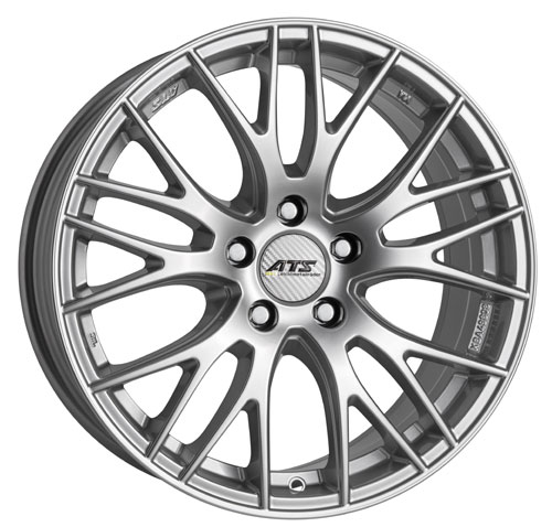 ATS Perfektion royal-silber 19""