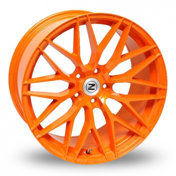 ZITO ZF01 Orange 20""