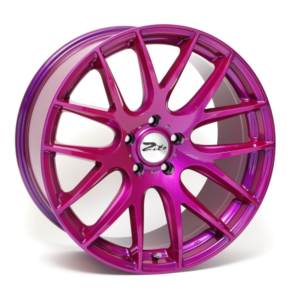 ZITO 935 Purple 18""