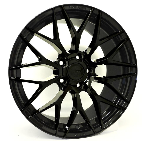 ZITO ZF01 Satin Black 18""